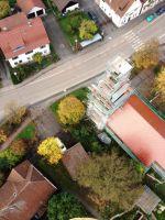 Bausstelle-Kirchtum-von-oben